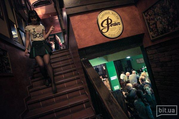 Ирландский паб с историей Голден Гейт ввел смелый формат вечеринок Party Place