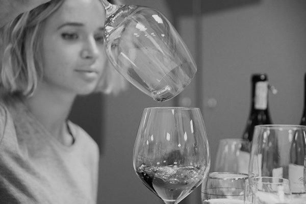 Как это устроено: школа сомелье Good Wine