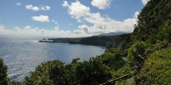 hana-highway-in-hawaii-travels-along-mauis-coastline-and-consists-of-620-sharp-turns-and-59-bridges-youll-experience-a-variety-of-views-including-waterfalls-rain-forests-and-of-course-the-ocean