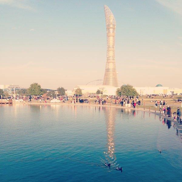 Дневники эмигранта: как живется украинке в Катаре