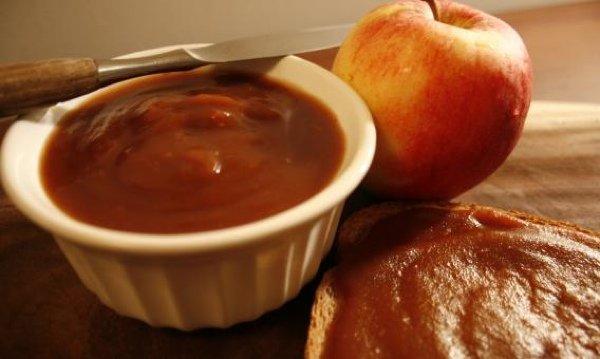 Осенние рецепты с яблоками на основное и десерт
