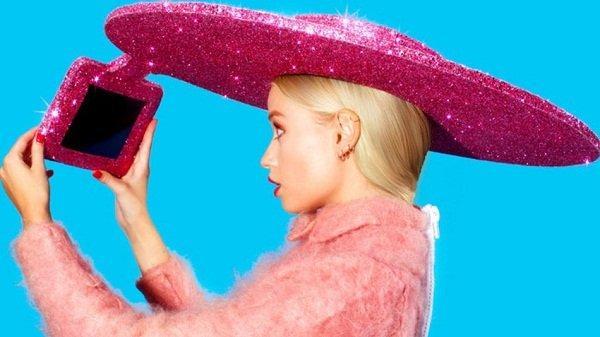 шляпа д