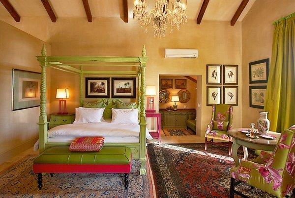10 лучших винных отелей