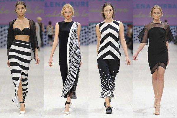 Ukrainian Fashion Week, день четвертый