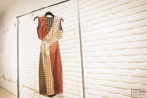 Платье MARCO DE VINCENZO, 9875 грн.