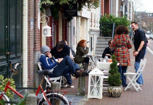Амстердам-19