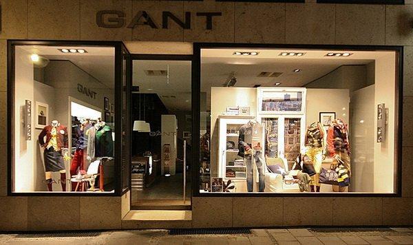 GANT-windows-2013-Autumn-Munich-Germany-05