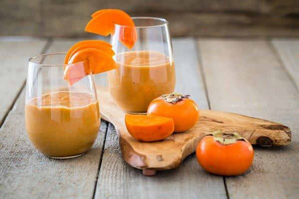 Persimmon-Berry-Smoothie-7