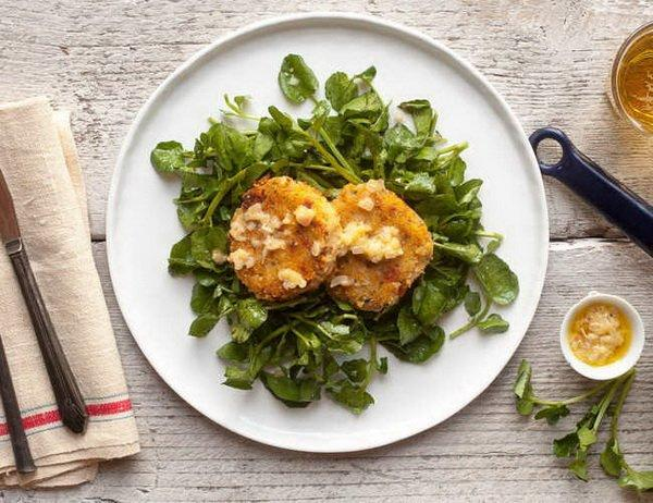 recipe_profile_page__White_Bean_Patties_with_Sun-Dried_Tomatoes_hero