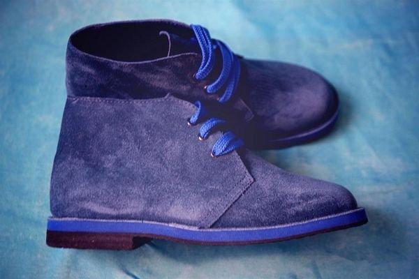 Где в можно сшить обувь на заказ 355