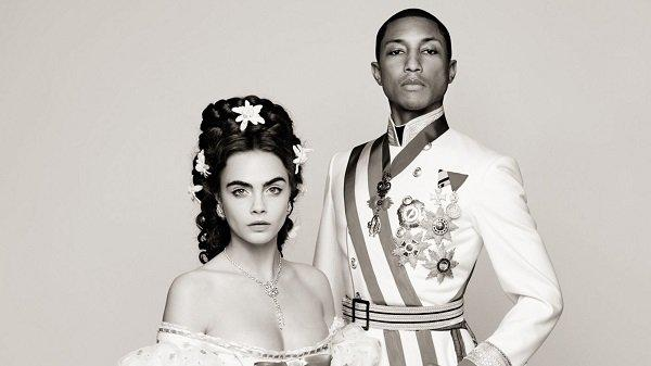 cara-delevingne-and-pharrell-williams-sing-sweetly-in-new-chanel-short-1416839447