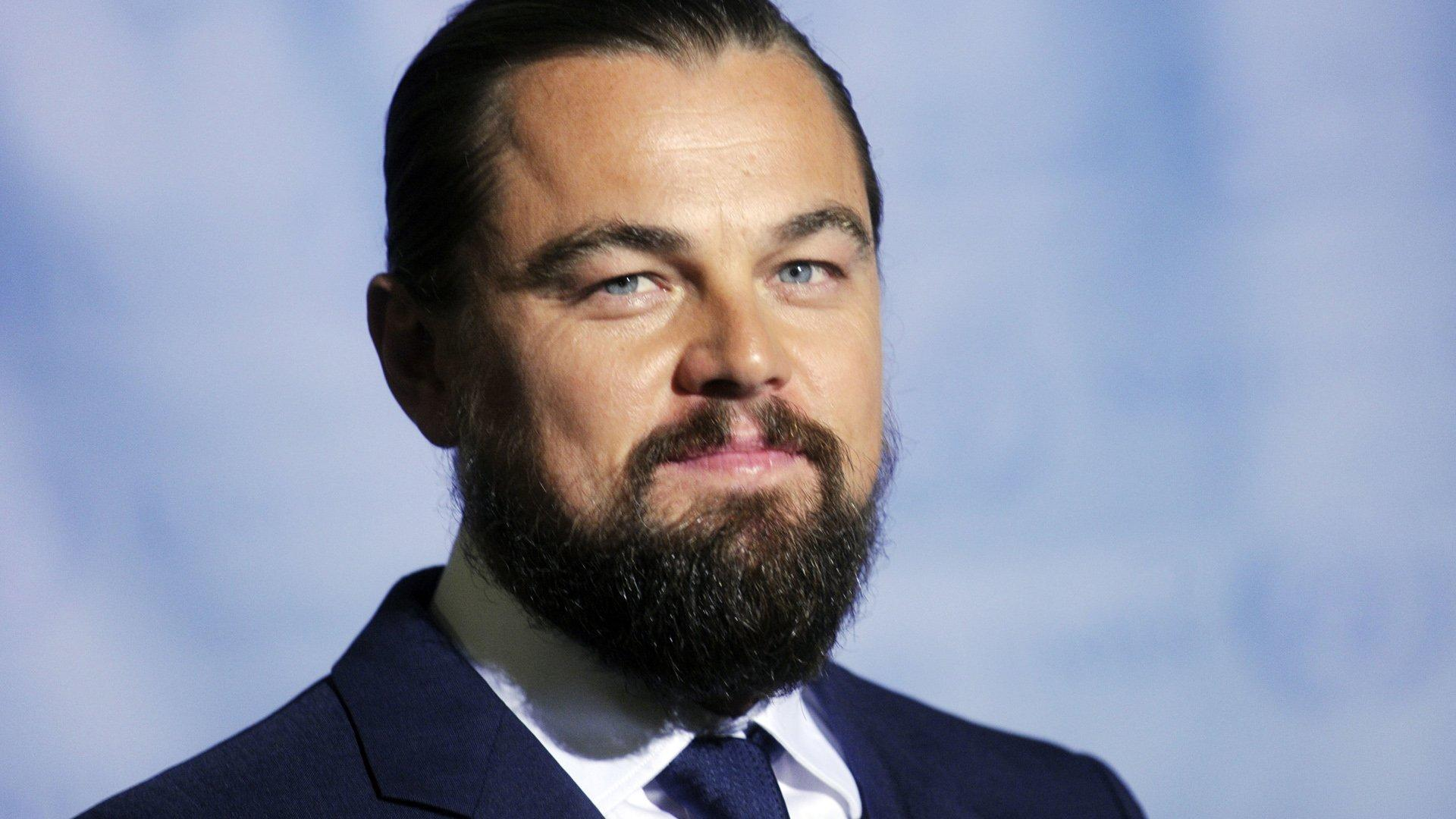 Leonardo DiCaprio is named 'United Nations Messenger of Peace'