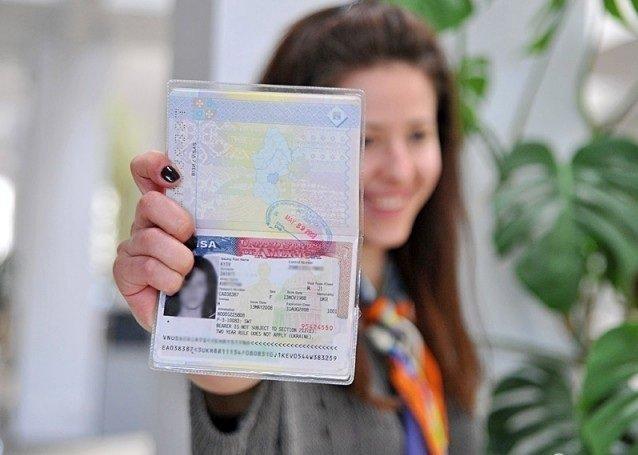 фотография на визу: