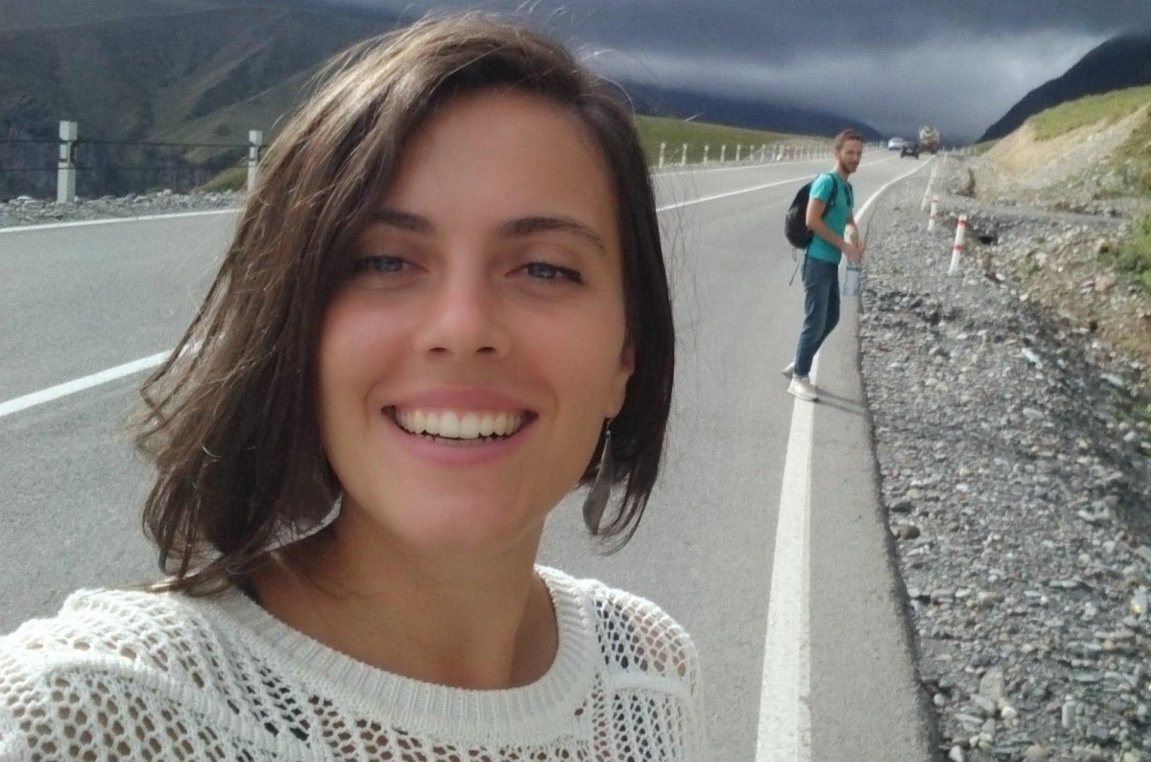 Знакомства в грузи девушки из москвы знакомства