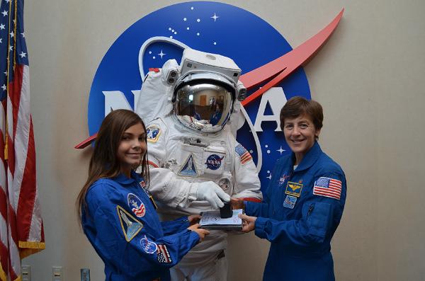 Alyssa-Carson-NASA-Passport-Program