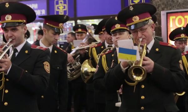 "Результат пошуку зображень за запитом ""військовий оркестр Україна"""