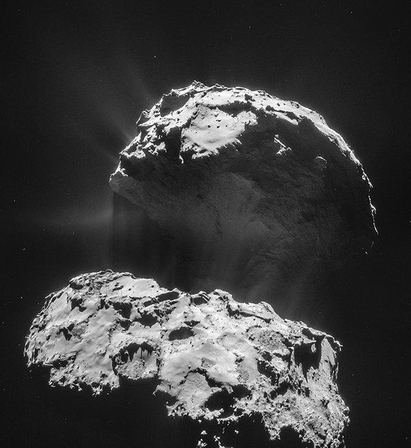 Comet-February-3-2015
