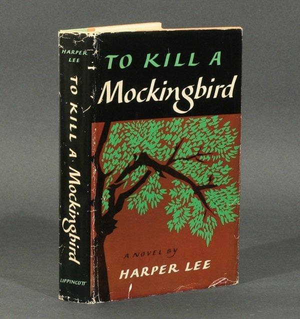 Lee Mockingbird 1000