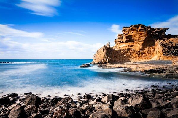 Rocky-Coastline-Canary-Island-Seascape