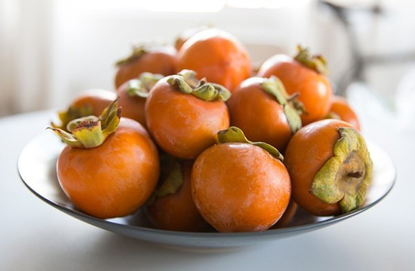 persimmon_collage