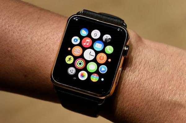 New Product Announcements At The Apple Inc. Spring Forward Event