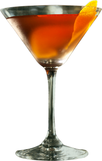 Irish Manhattan_SIMPserve
