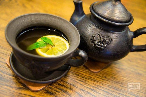 травяной закарпатский чай - 500 гр, 20 грн