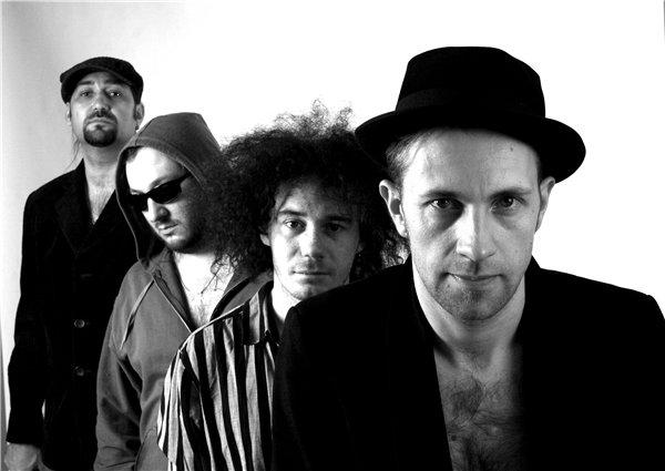 Billys-Band