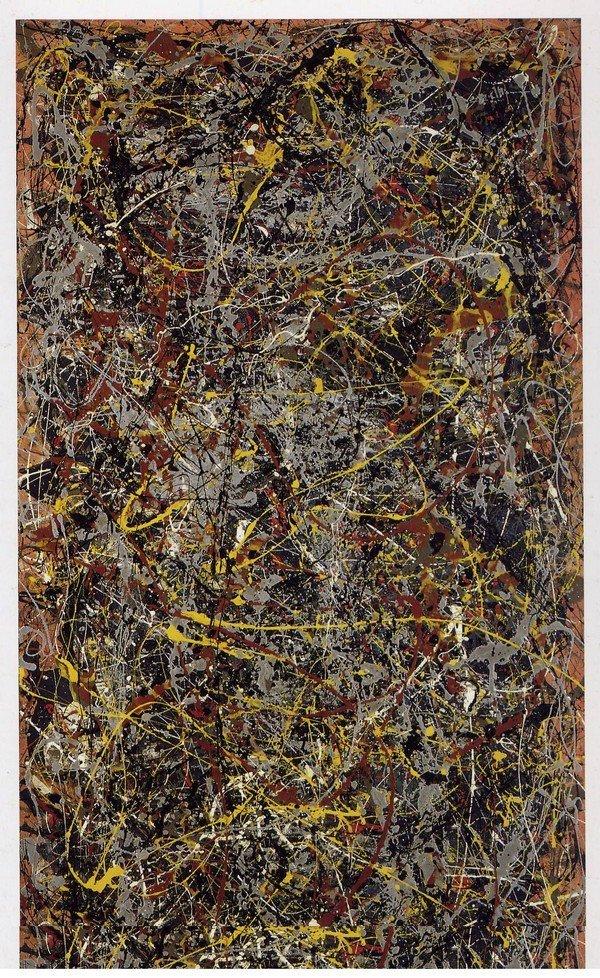 No-5-1948-by-Jackson-Pollock