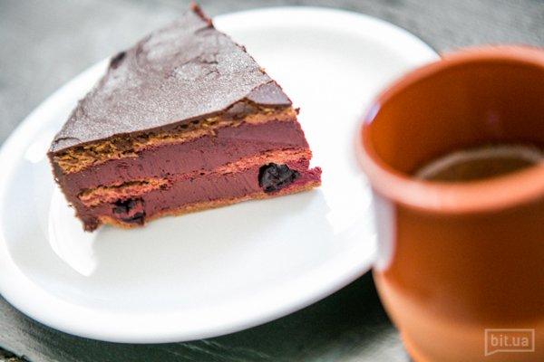 торт Чуао без муки и сахара - 50 грн