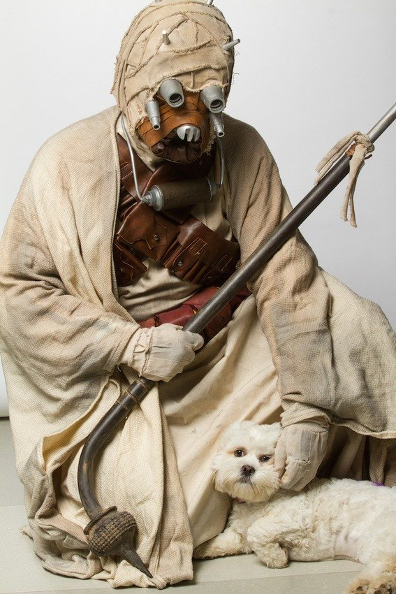 tusken-raider-and-white-dog1