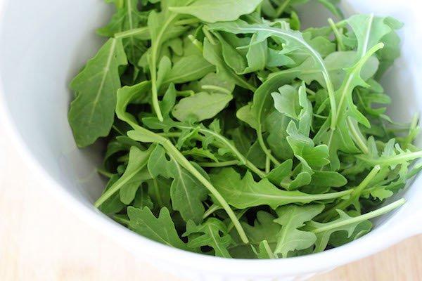 Виды салатной зелени фото