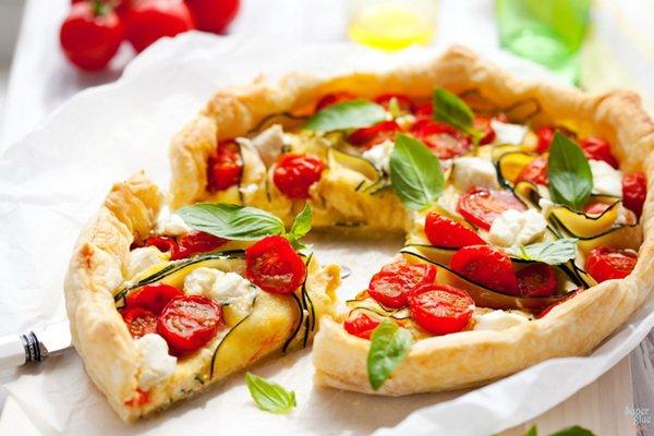 puff-pastry-zucchini-quiche