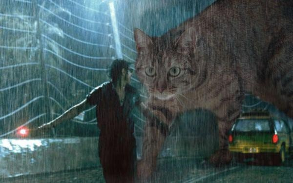 someone-replaced-all-of-the-dinosaurs-in-jurassic-park-with-cats-21-photos-5