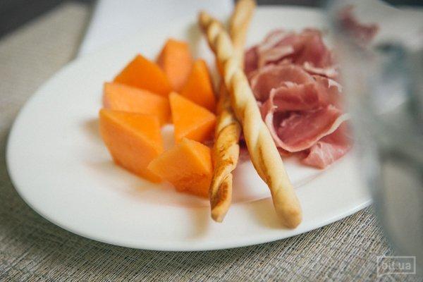 Парма с итальянской дыней - 50/150 гр, 118 грн