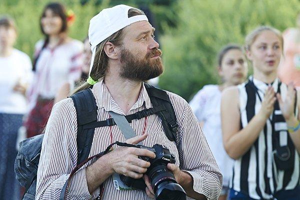 Фото: Охримец Андрей