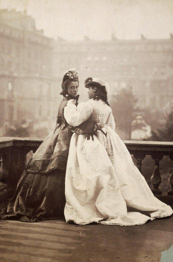 Victorian Queer Women (13)
