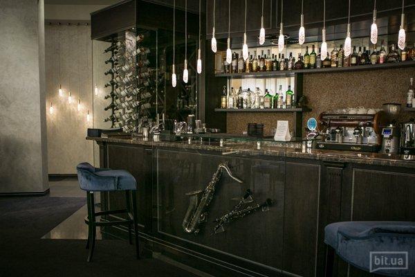 Ресторан Моцарт