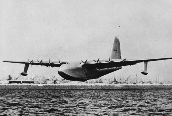 Spruce Goose Flies