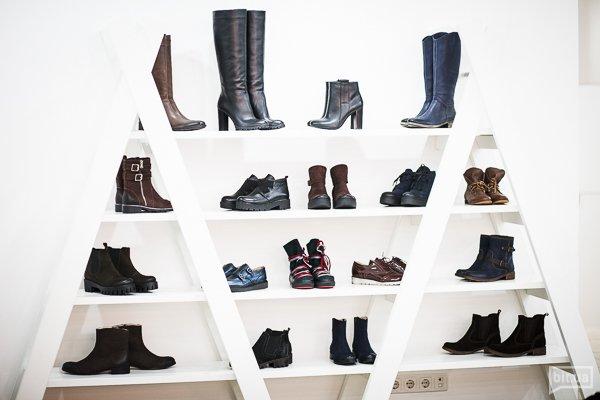 Дорогая мужская обувь