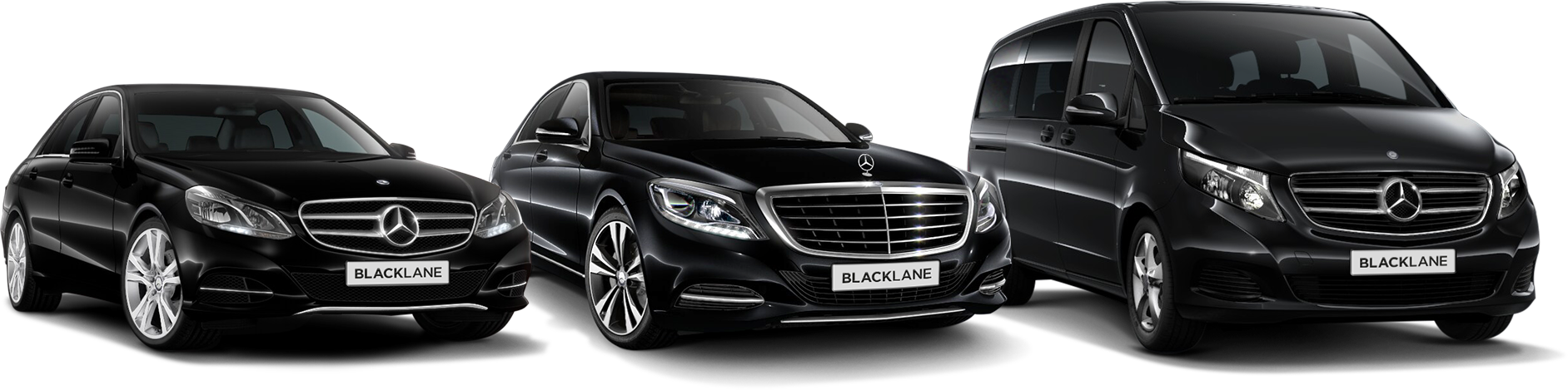 Blacklane cars