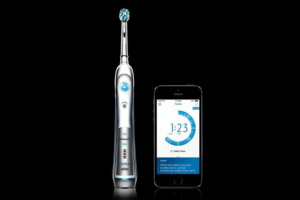 Oral-B-SmartSeries-Bluetooth-Electric-Toothbrush
