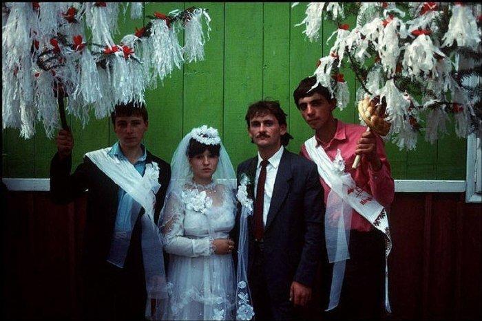 свадьба черешенка