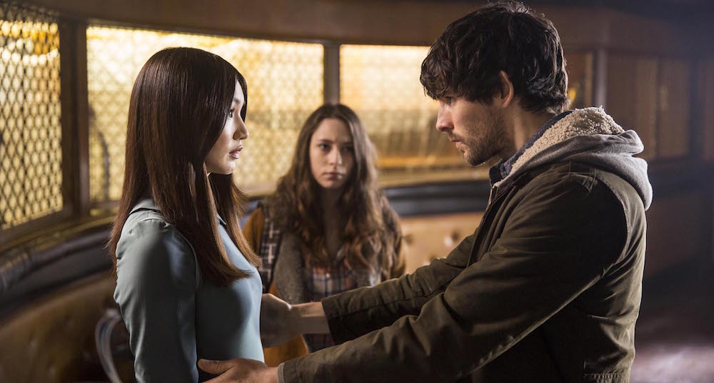 Humans Series 1 Episode 5