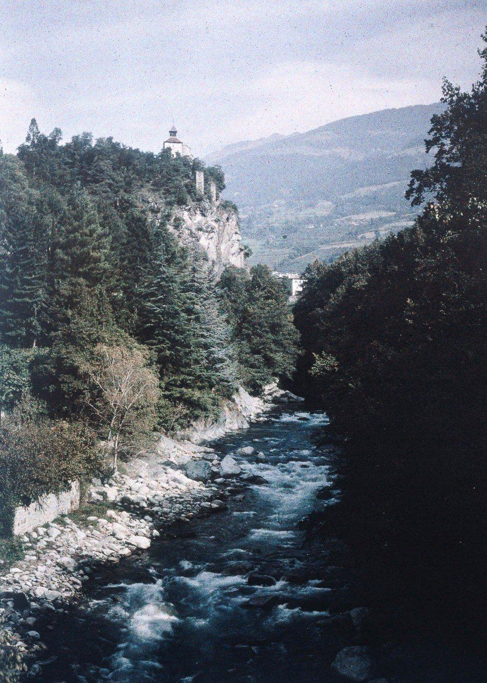 Meran, Italy, c 1930.