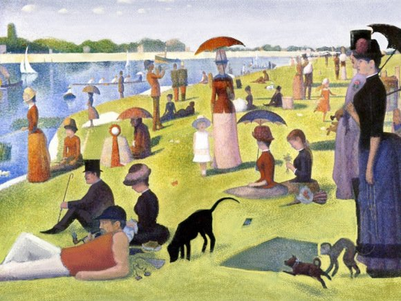 seurat-without