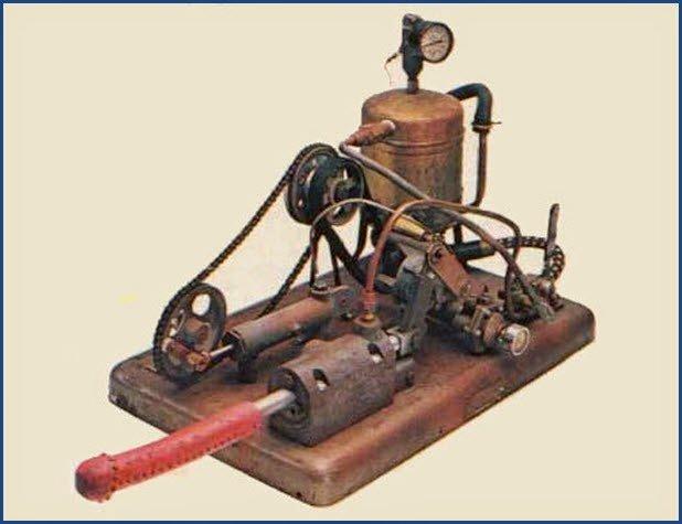 Vibrator first eletrictal device