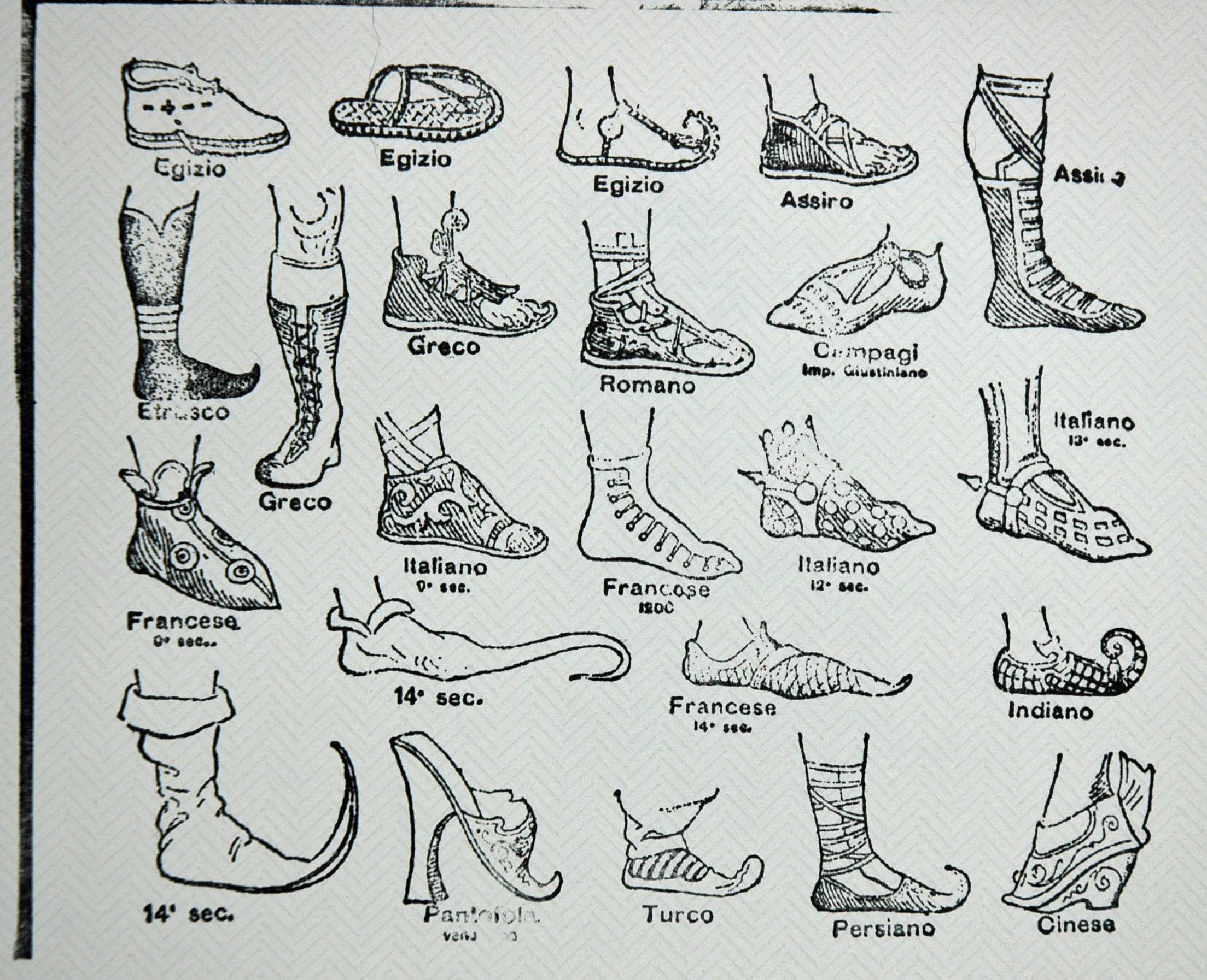 shoe-stamp