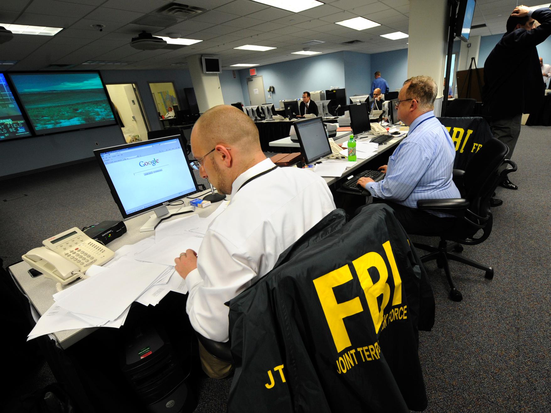 СМИ в конгрессе выявили нарушения в расследовании ФБР по делу Клинтон