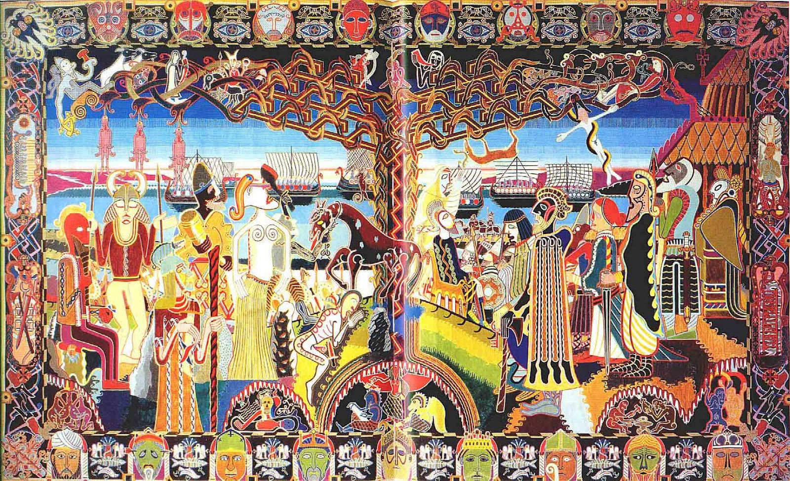 image bjoern-noergaard-vikingtiden